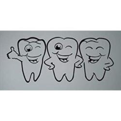 Klinike Dentarenelda-logo