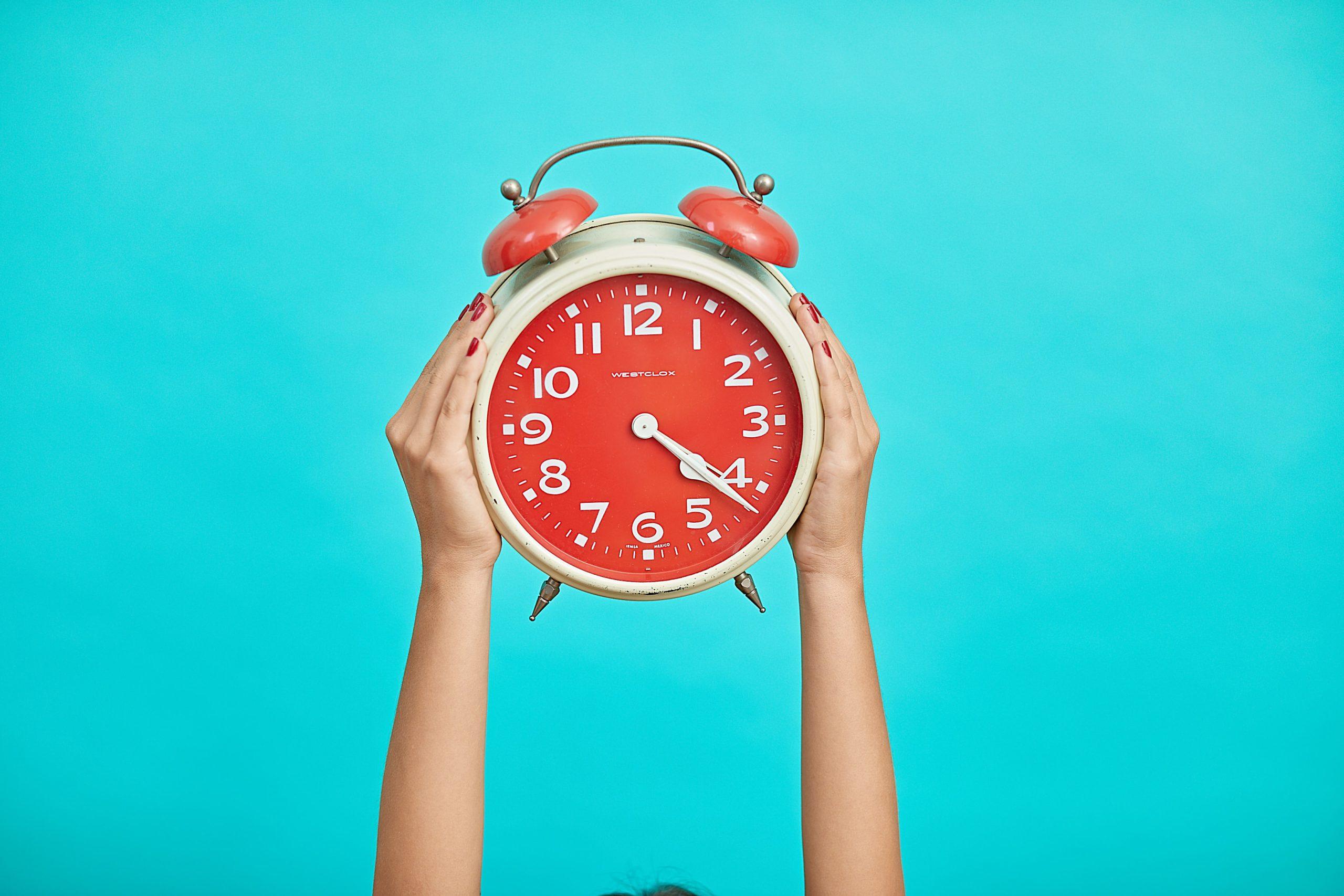 produktiviteti time management prenotoj.al